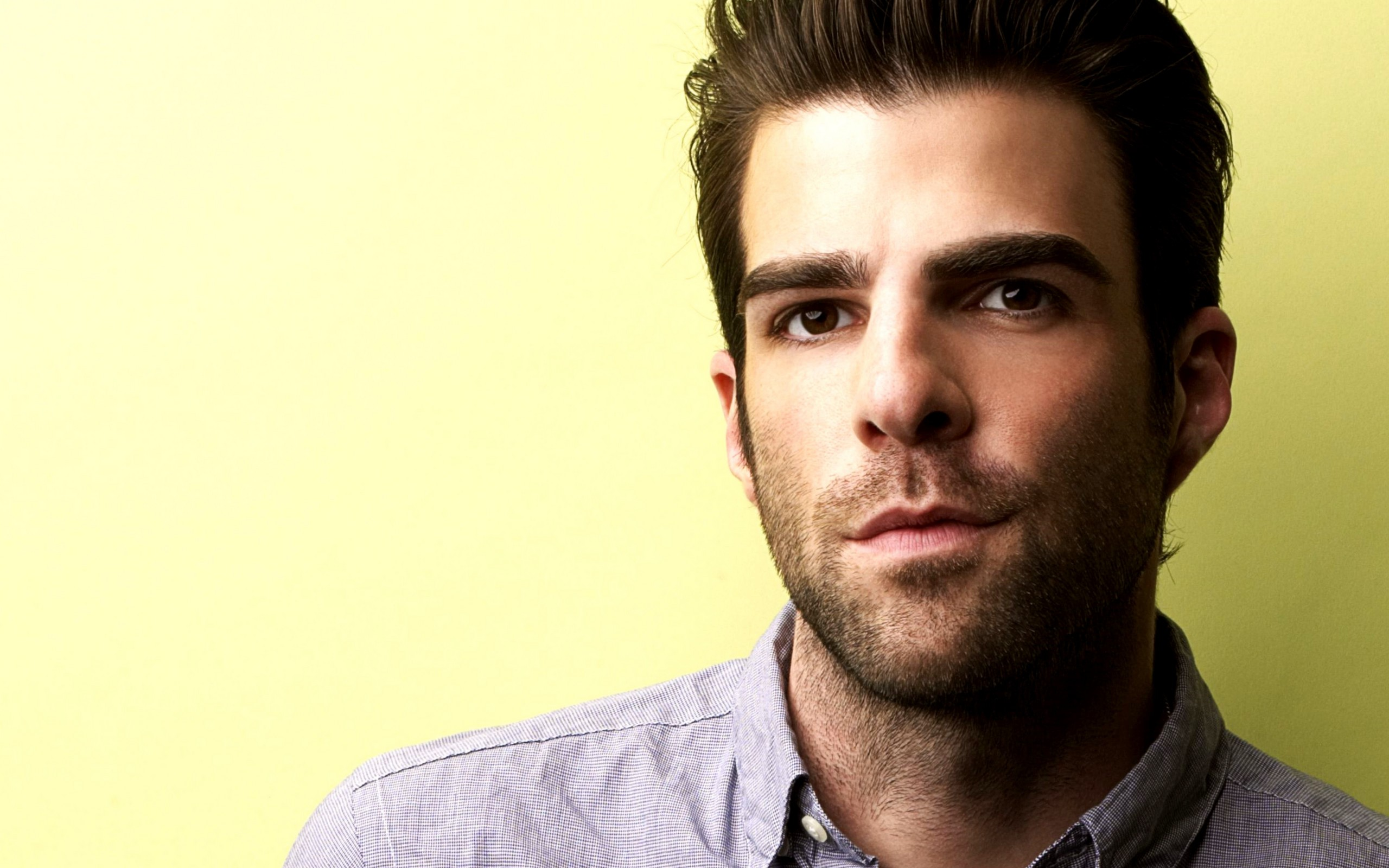 2560x1600 - Zachary Quinto Wallpapers 20