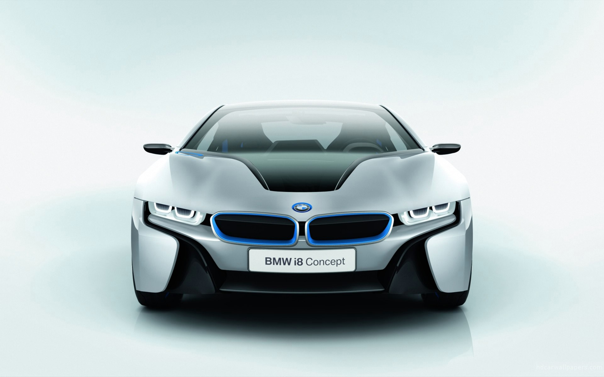 1920x1200 - BMW i3 Concept Wallpapers 7