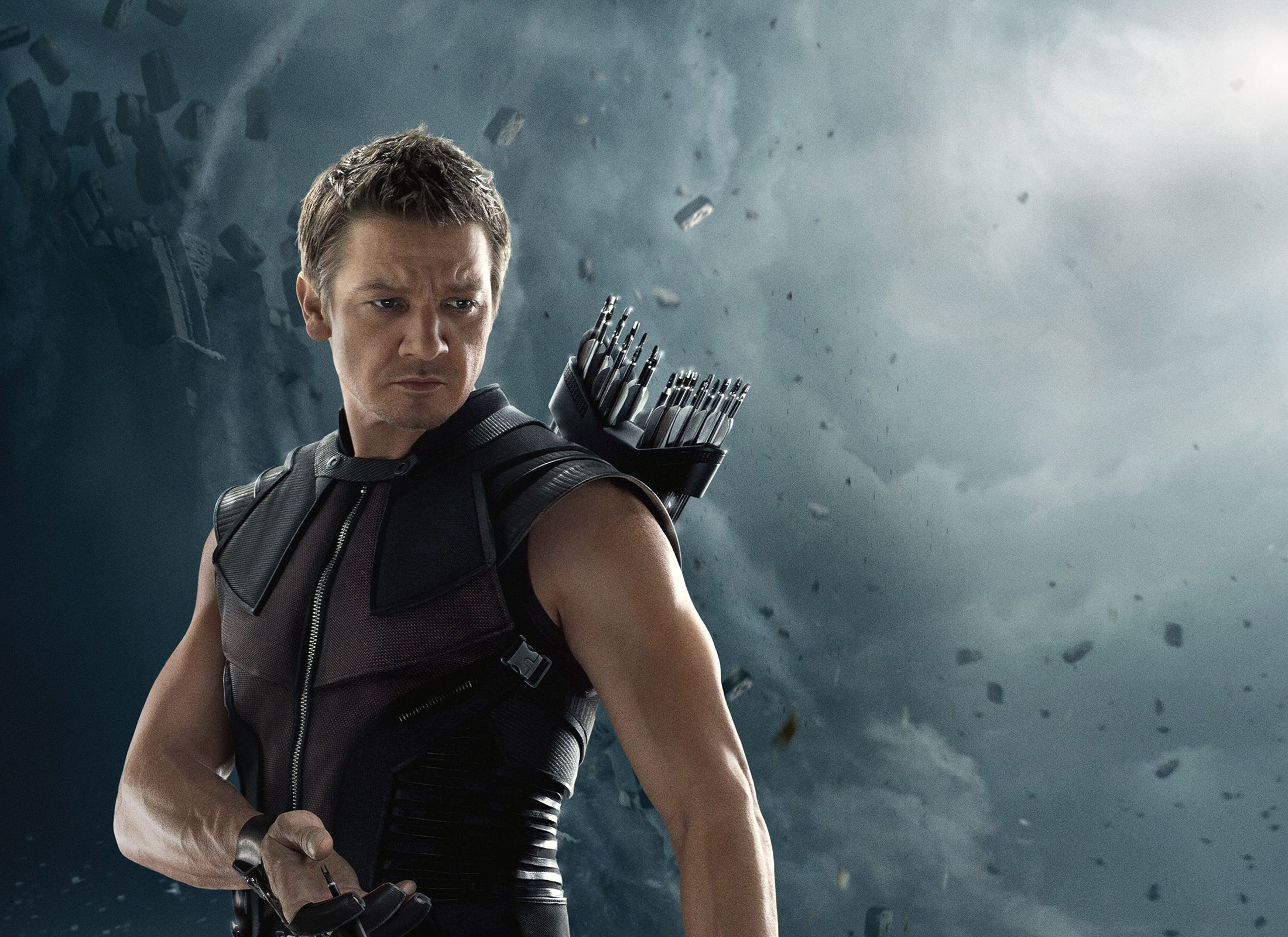 2200x1600 - Jeremy Renner Wallpapers 4