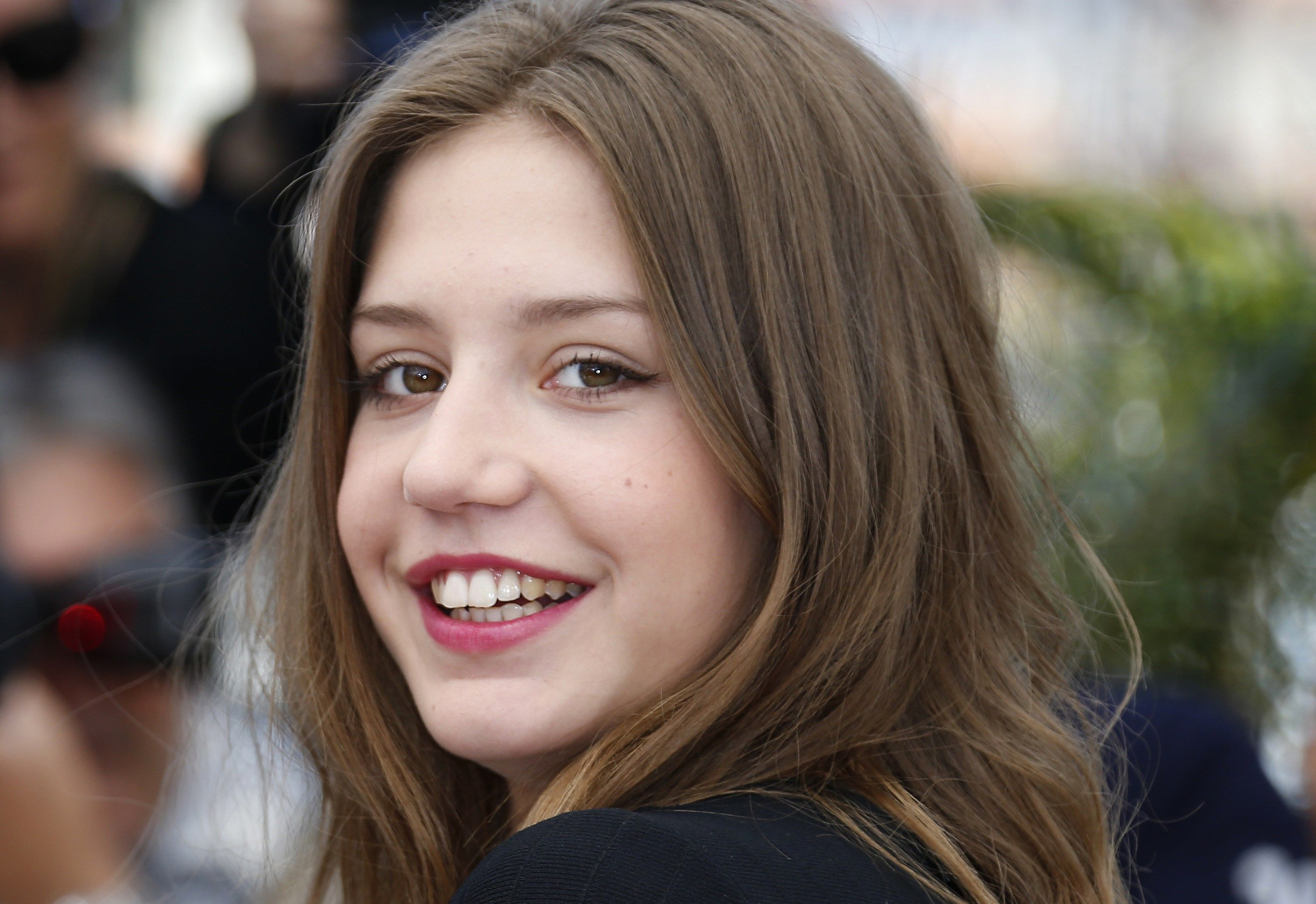 3012x2068 - Adele Exarchopoulos Wallpapers 22