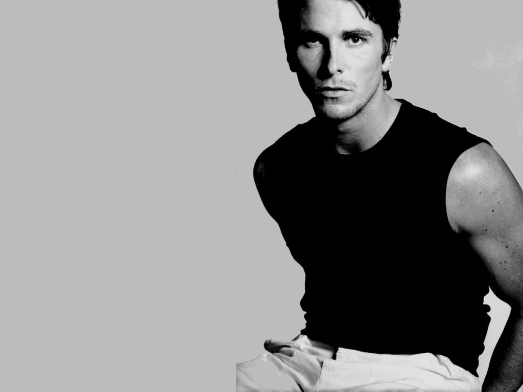 1024x768 - Christian Bale Wallpapers 14