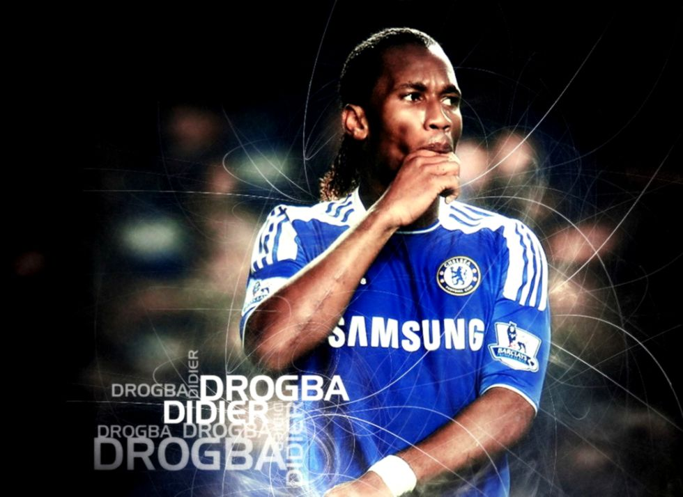 980x714 - Didier Drogba Wallpapers 23