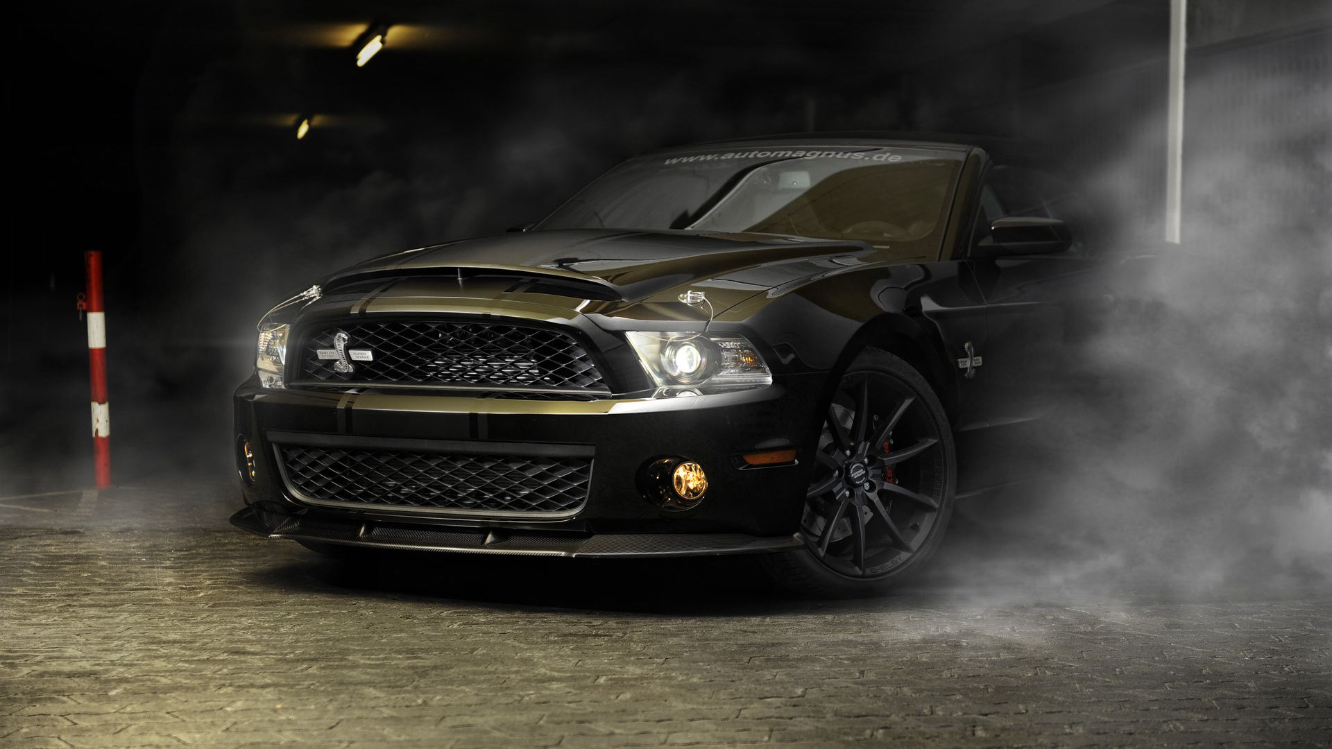1920x1080 - Ford Mustang GT500 Wallpapers 4