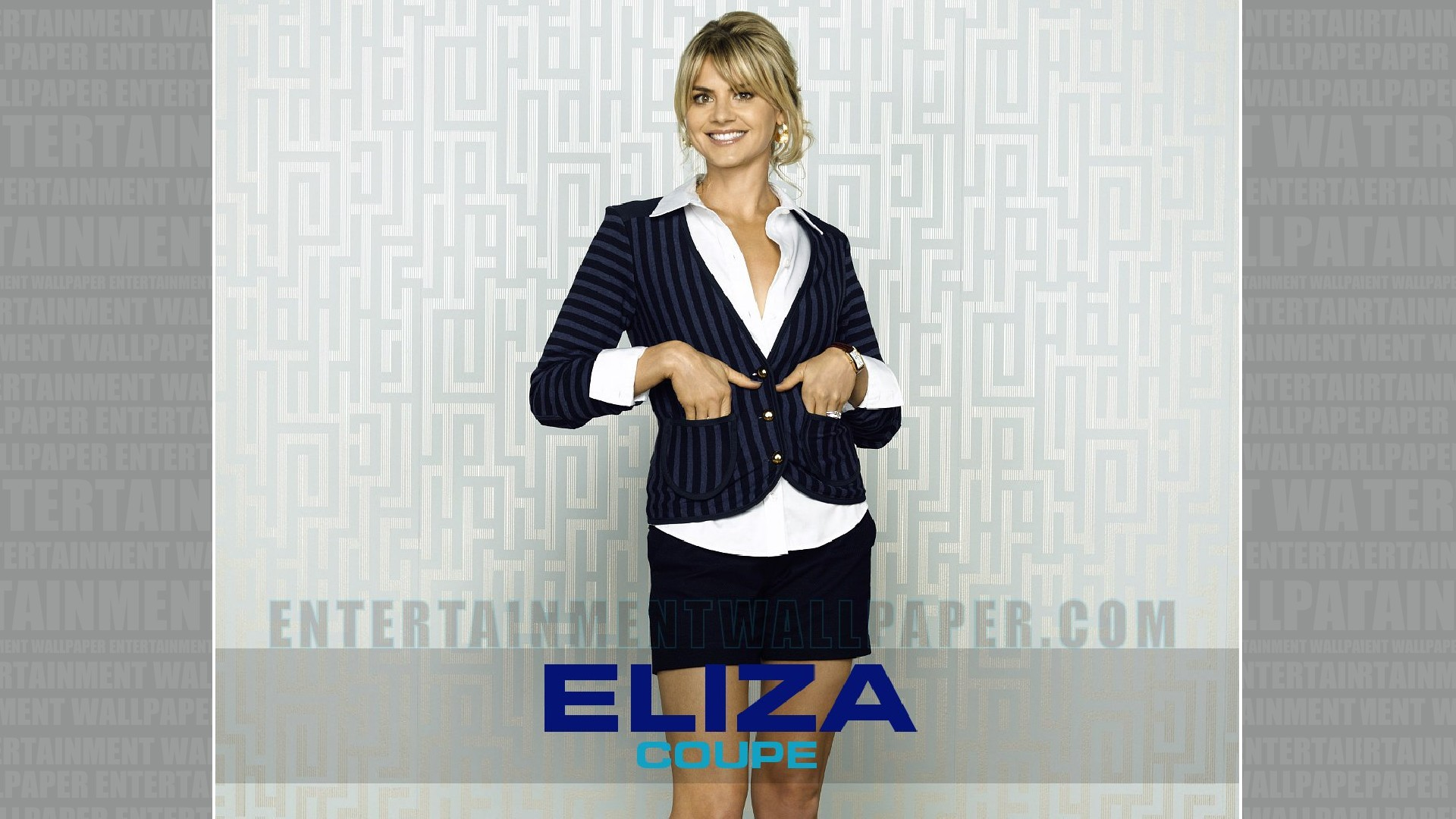 1920x1080 - Eliza Coupe Wallpapers 10