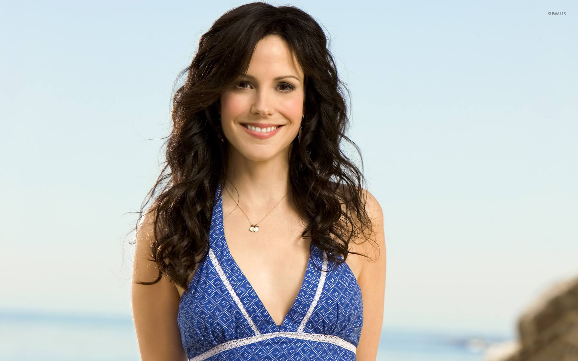 1920x1200 - Mary-Louise Parker Wallpapers 14