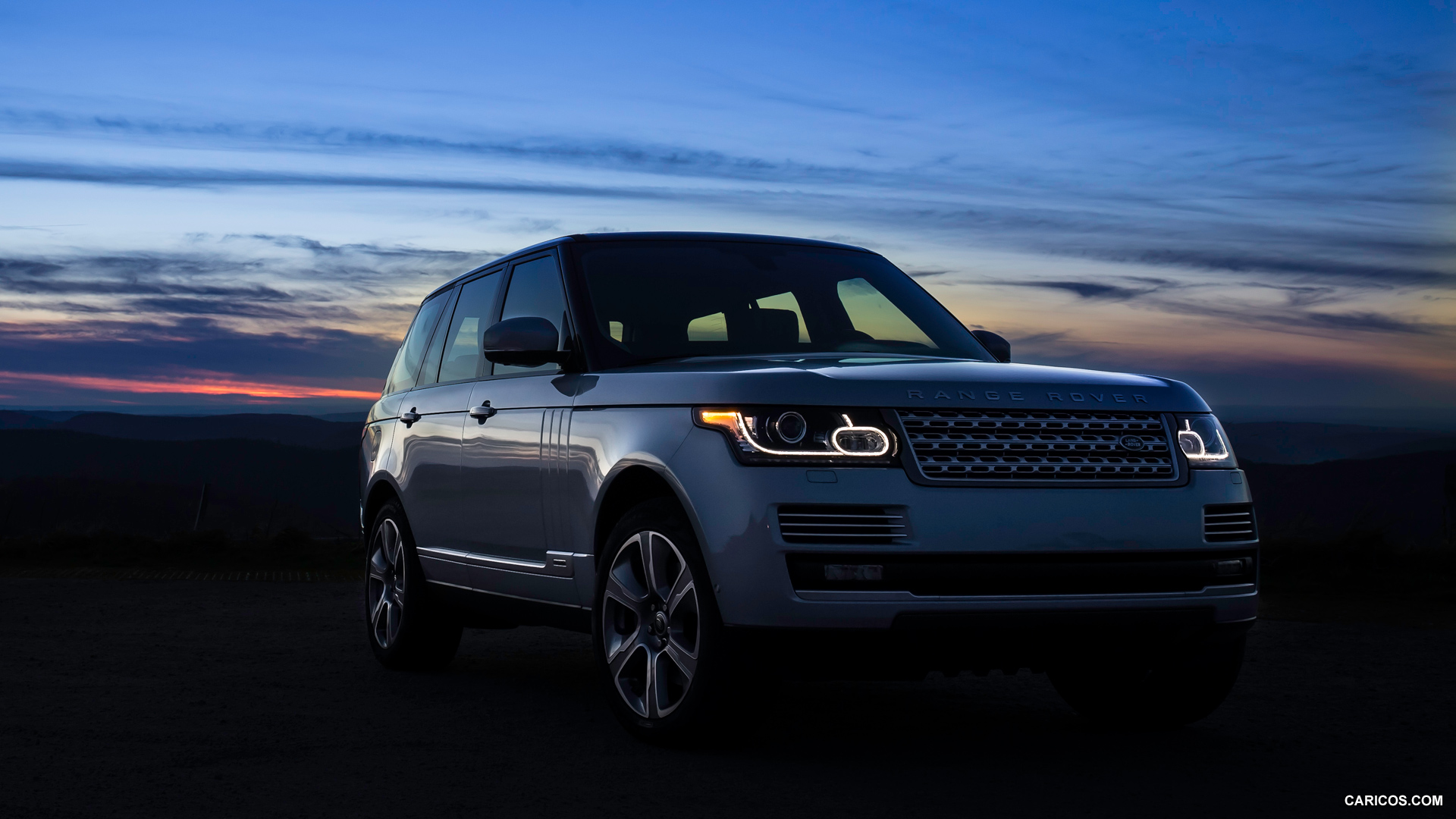 1920x1080 - Range Rover Wallpapers 20