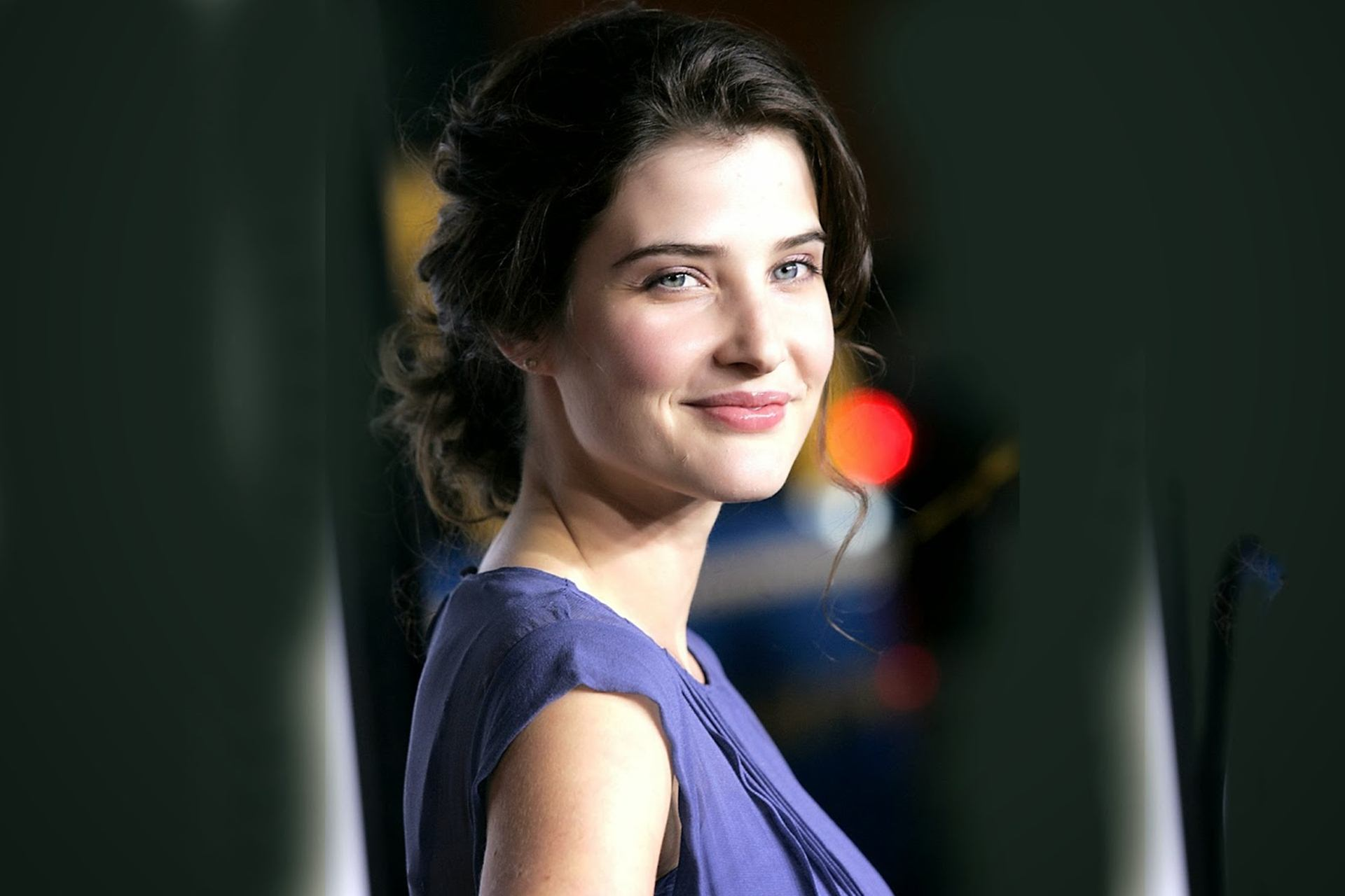 1920x1280 - Cobie Smulders Wallpapers 20