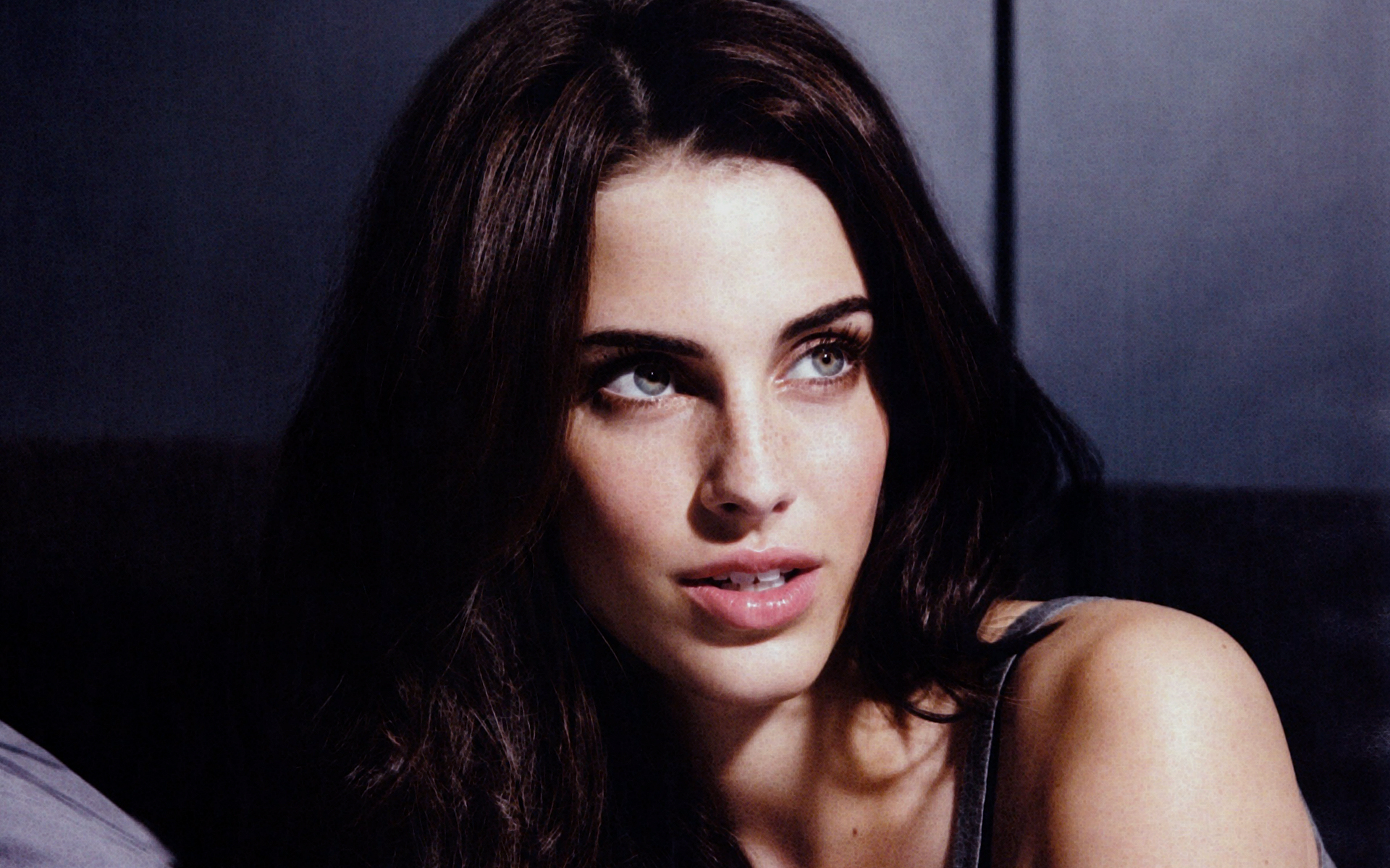1920x1200 - Jessica Lowndes Wallpapers 12