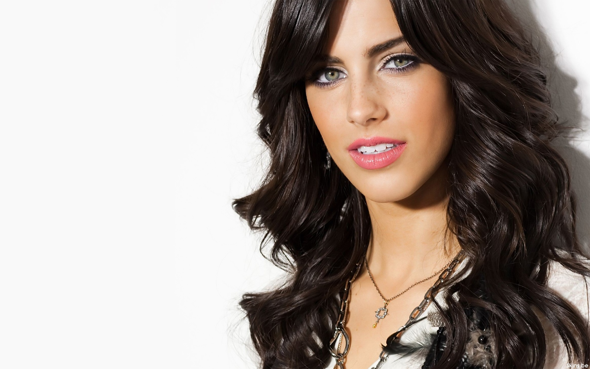 1920x1200 - Jessica Lowndes Wallpapers 5