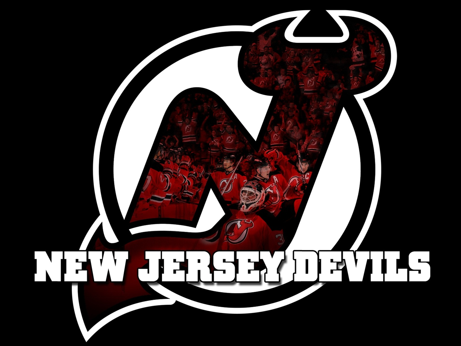 1600x1200 - New Jersey Devils Wallpapers 26