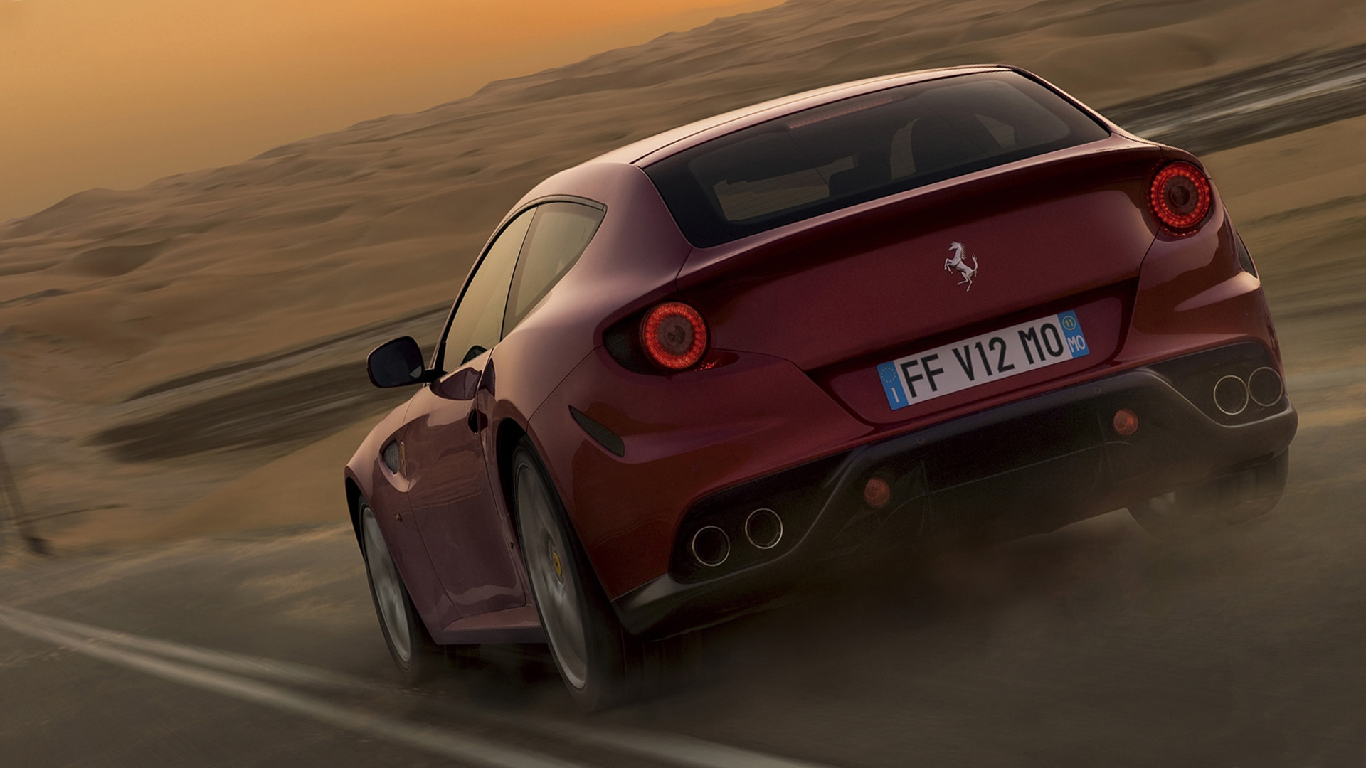 1920x1080 - Ferrari FF Wallpapers 23
