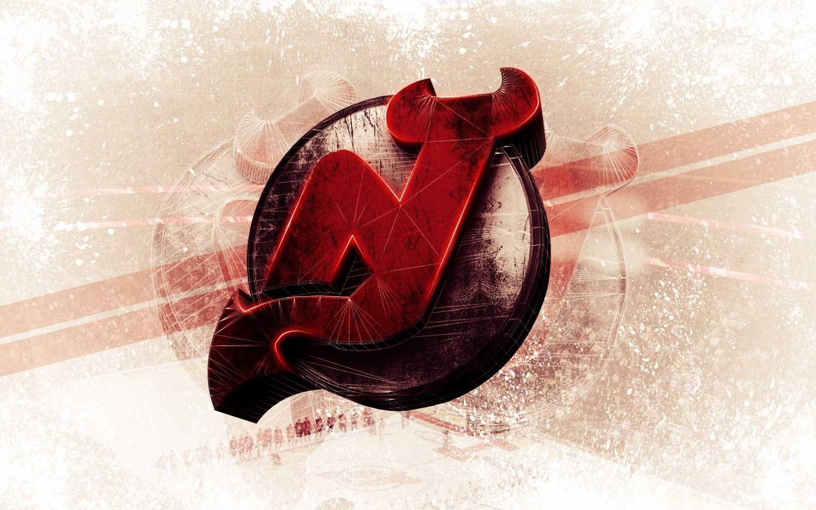 1680x1050 - New Jersey Devils Wallpapers 20