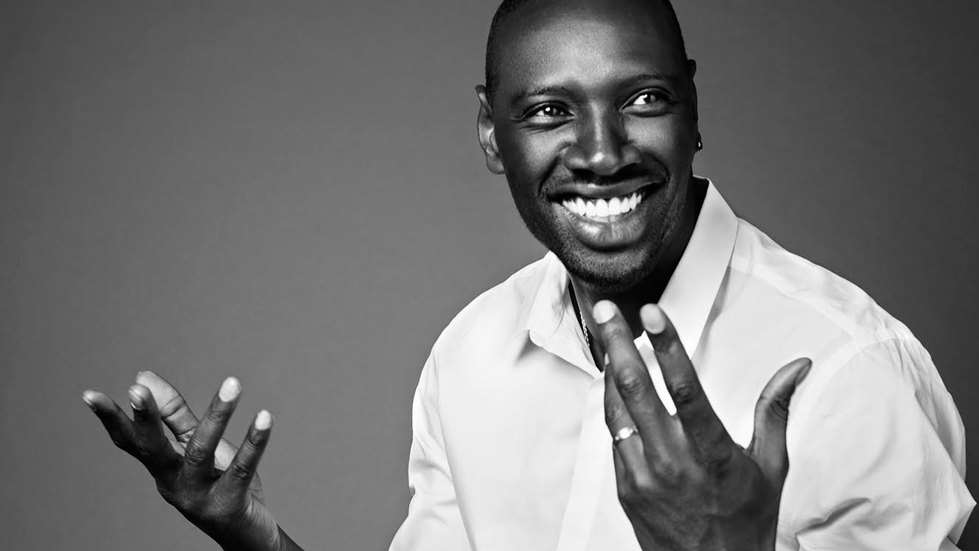 1920x1080 - Omar Sy Wallpapers 1