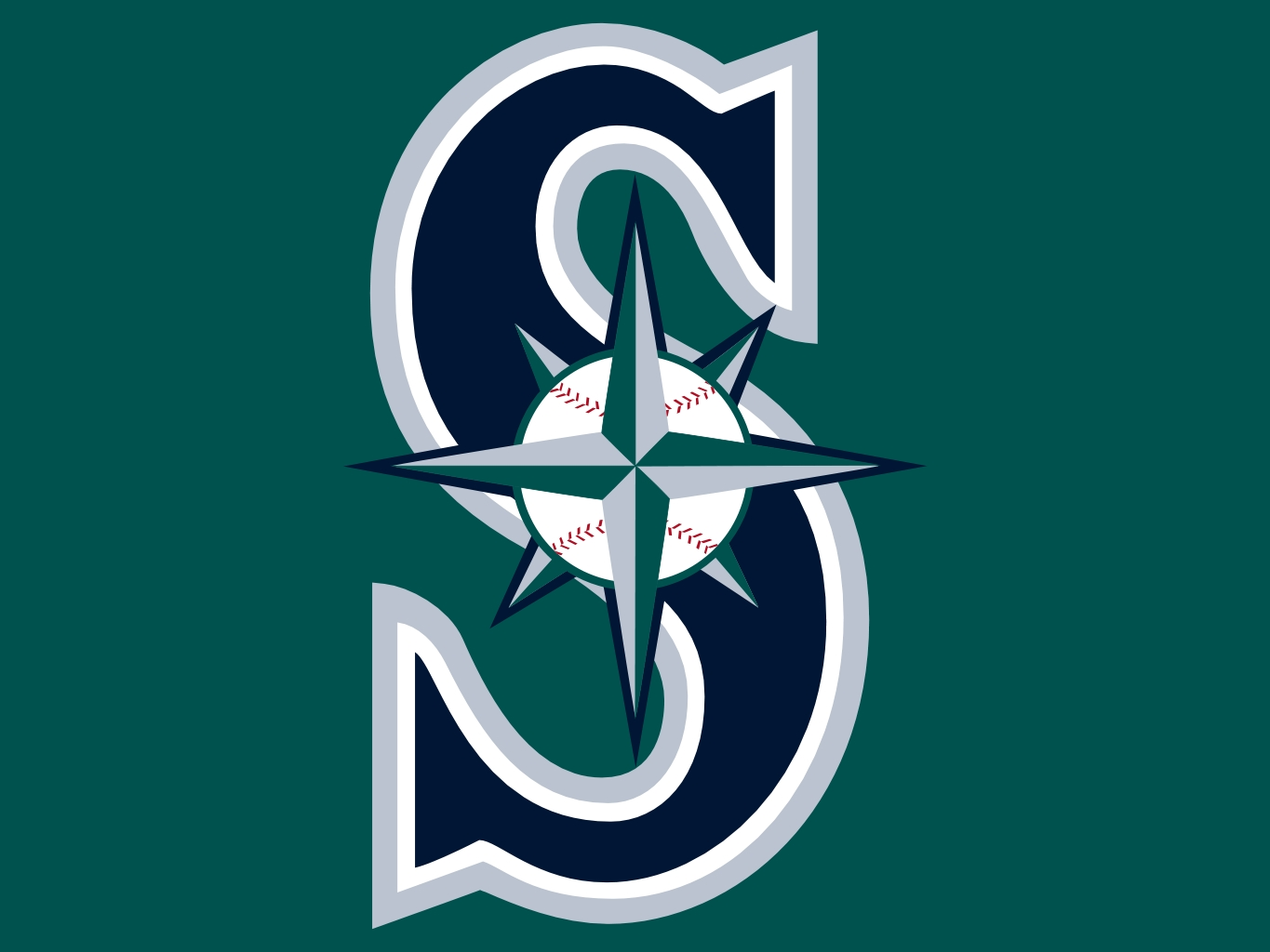 1365x1024 - Seattle Mariners Wallpapers 10