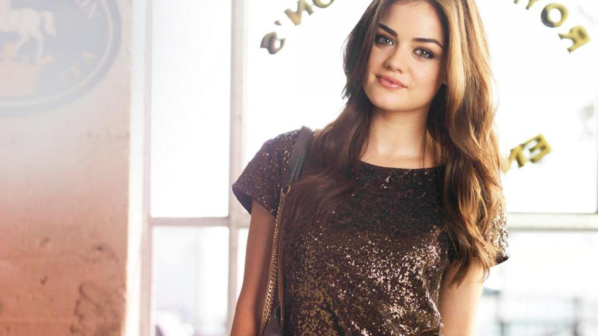 1920x1080 - Lucy Hale Wallpapers 5