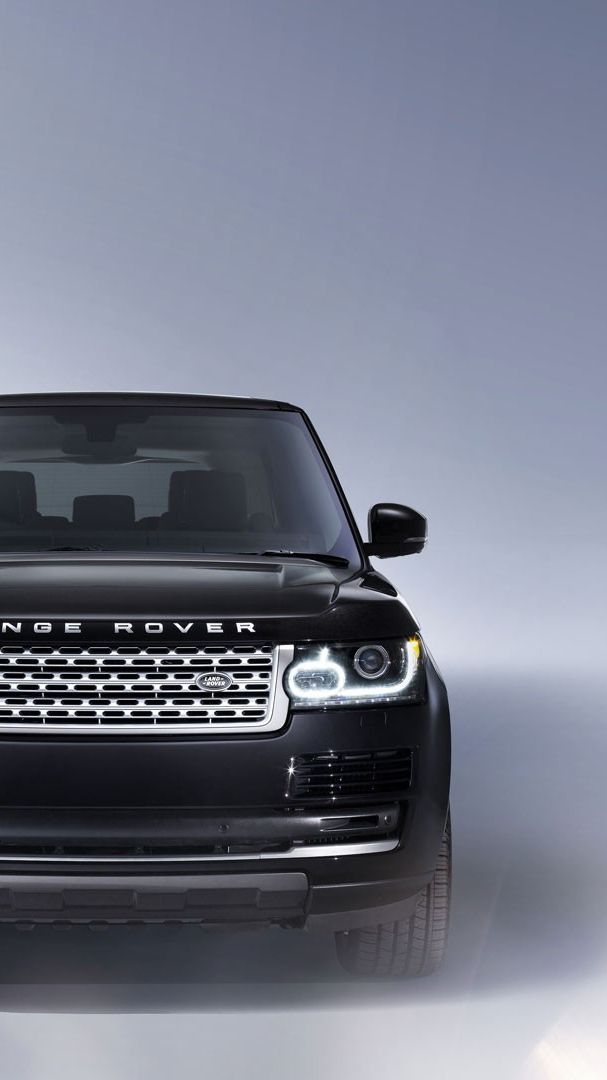 607x1080 - Range Rover Wallpapers 7
