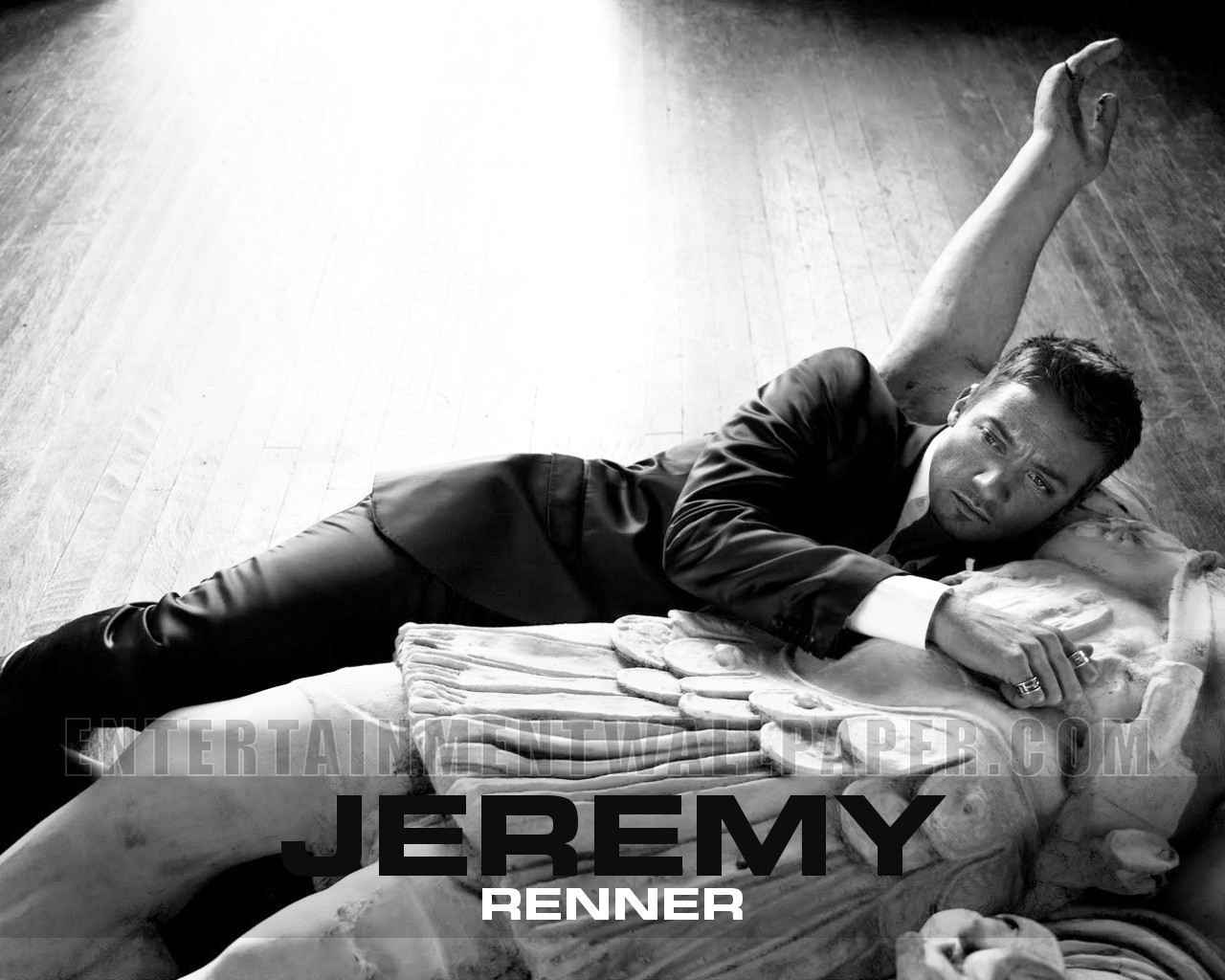 1280x1024 - Jeremy Renner Wallpapers 18