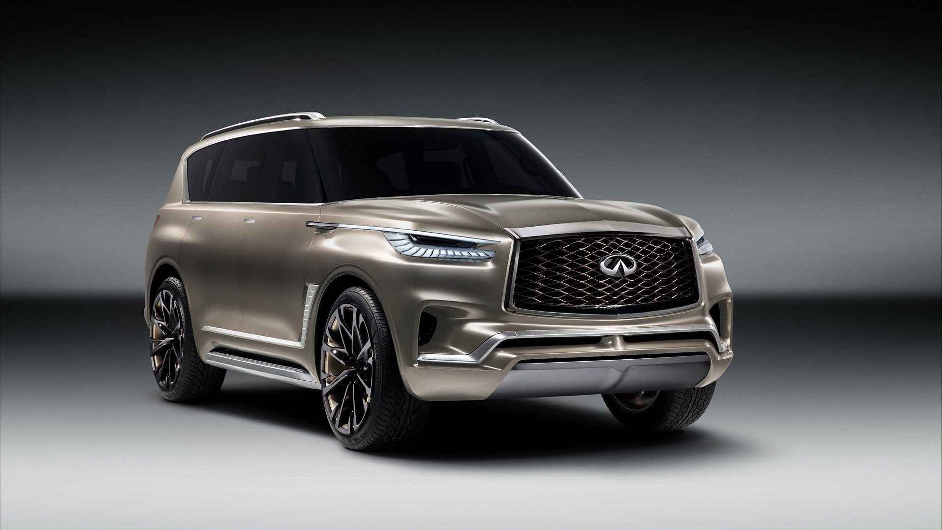 1920x1080 - Infiniti QX80 Wallpapers 31