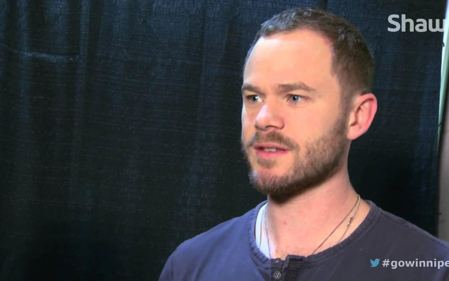 1440x900 - Shawn Ashmore Wallpapers 20
