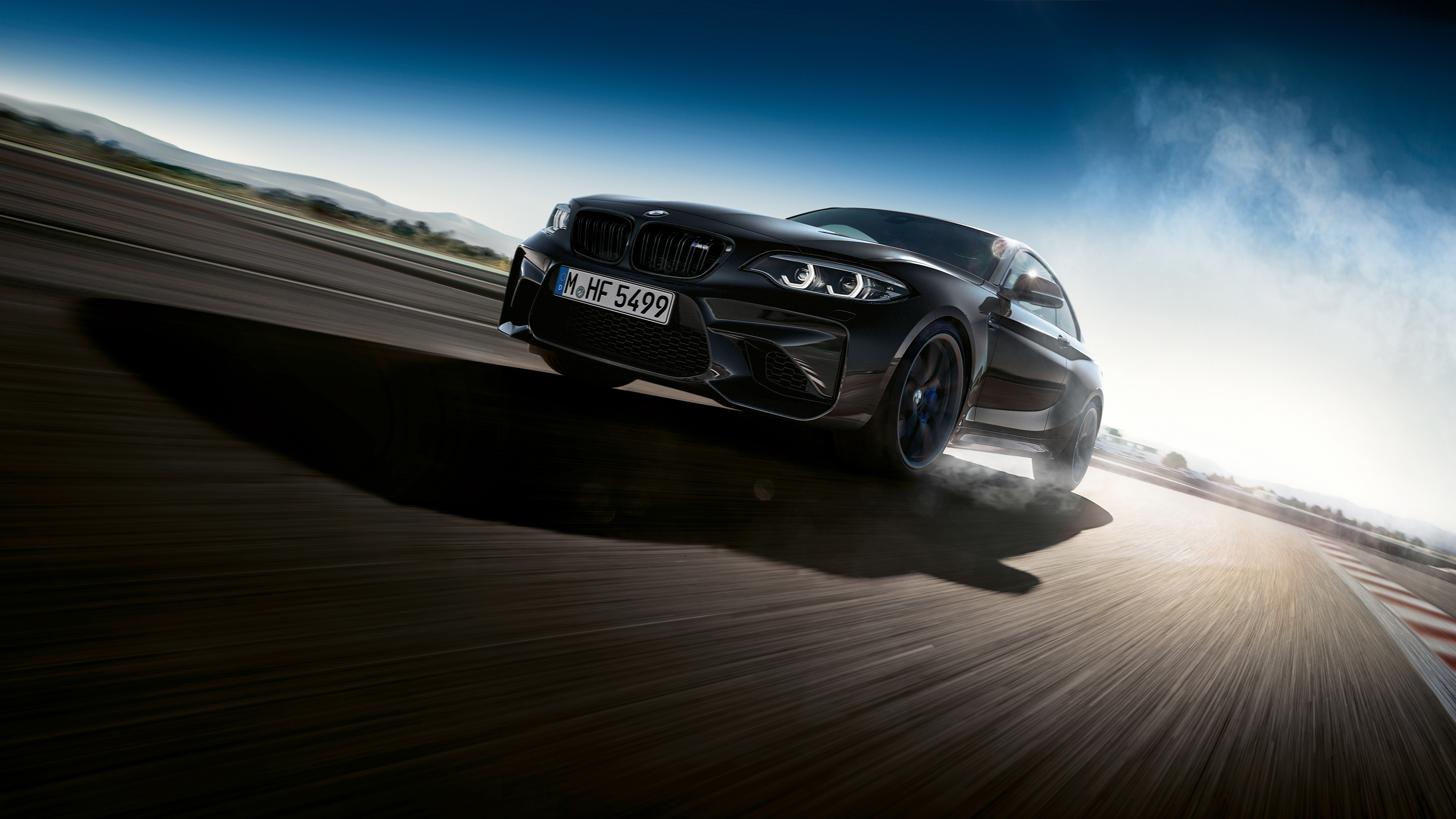 2980x1676 - BMW M2 Coupe Wallpapers 27