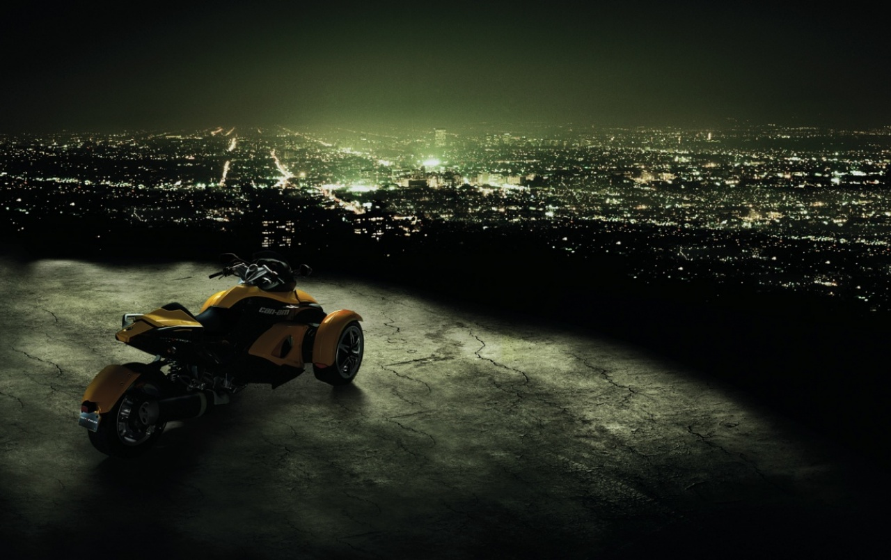 1280x804 - Can-Am Wallpapers 28