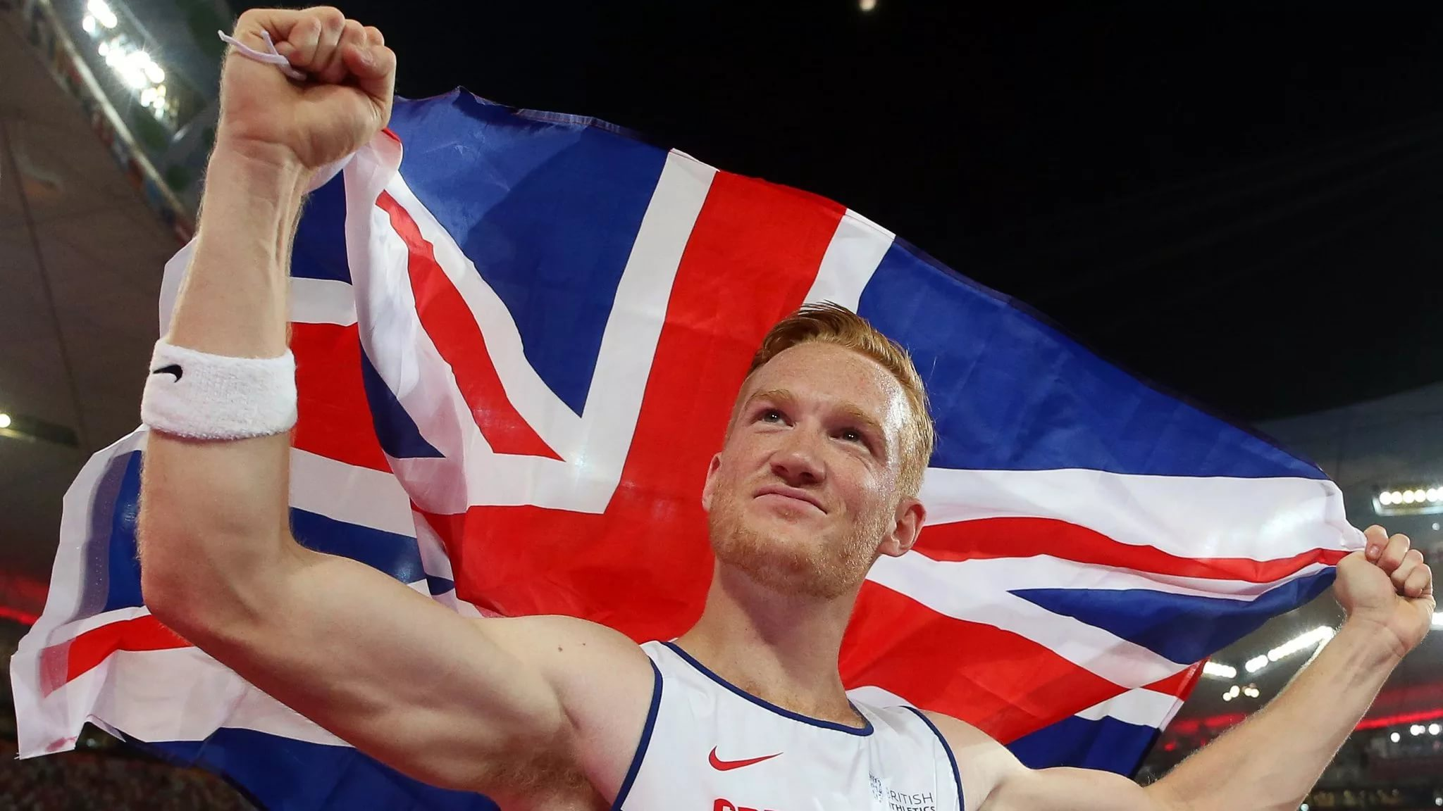 2048x1152 - Greg Rutherford Wallpapers 25