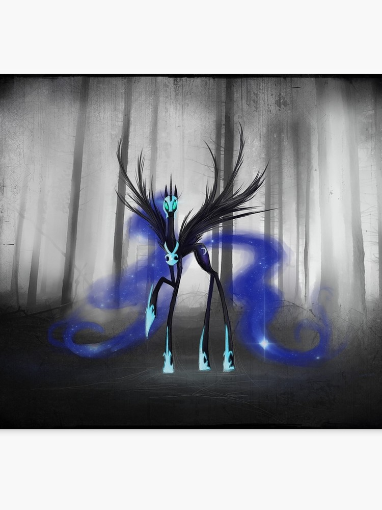 750x1000 - Nightmare Moon 4