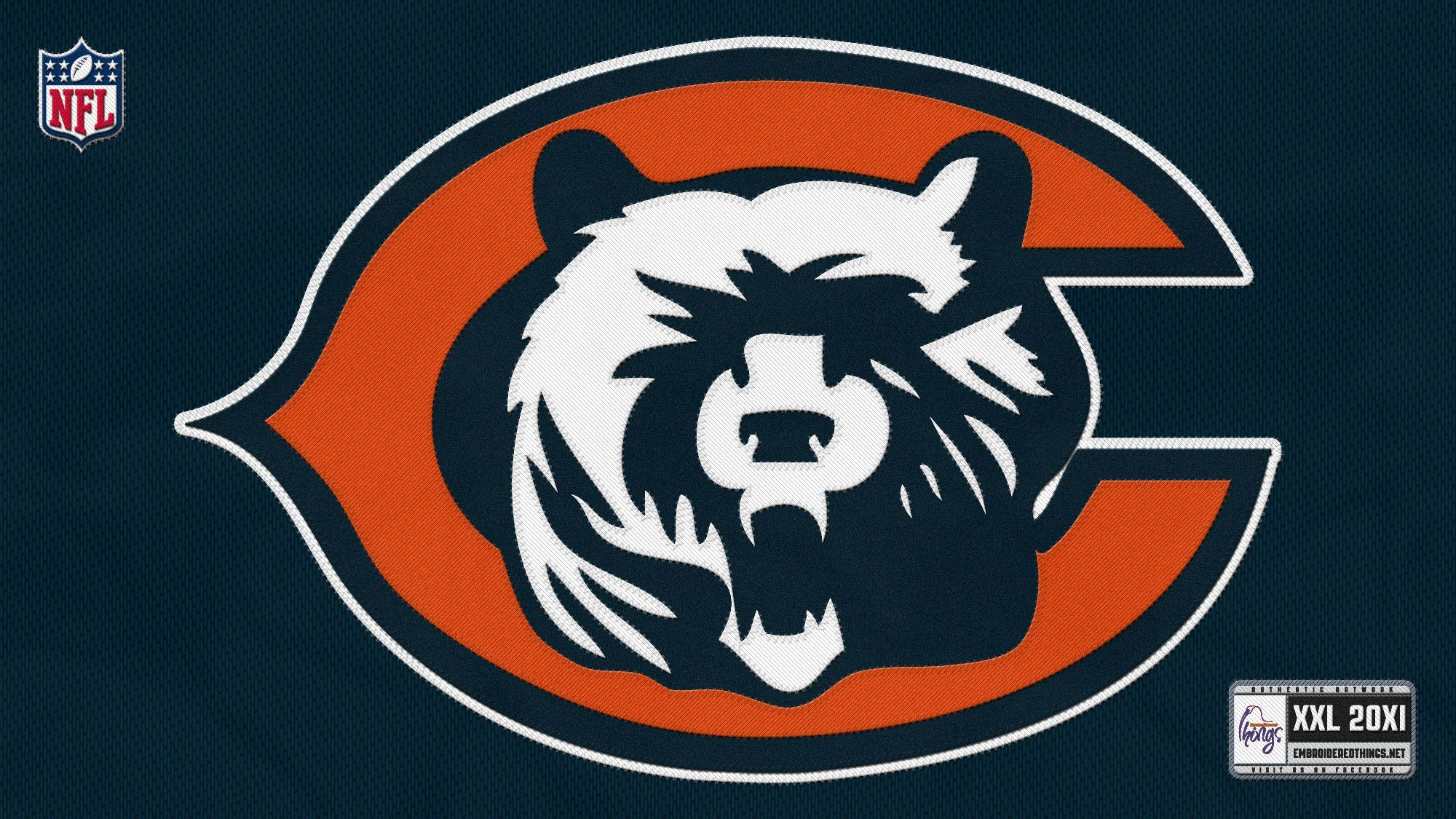 2000x1125 - Chicago Bears Wallpapers 26