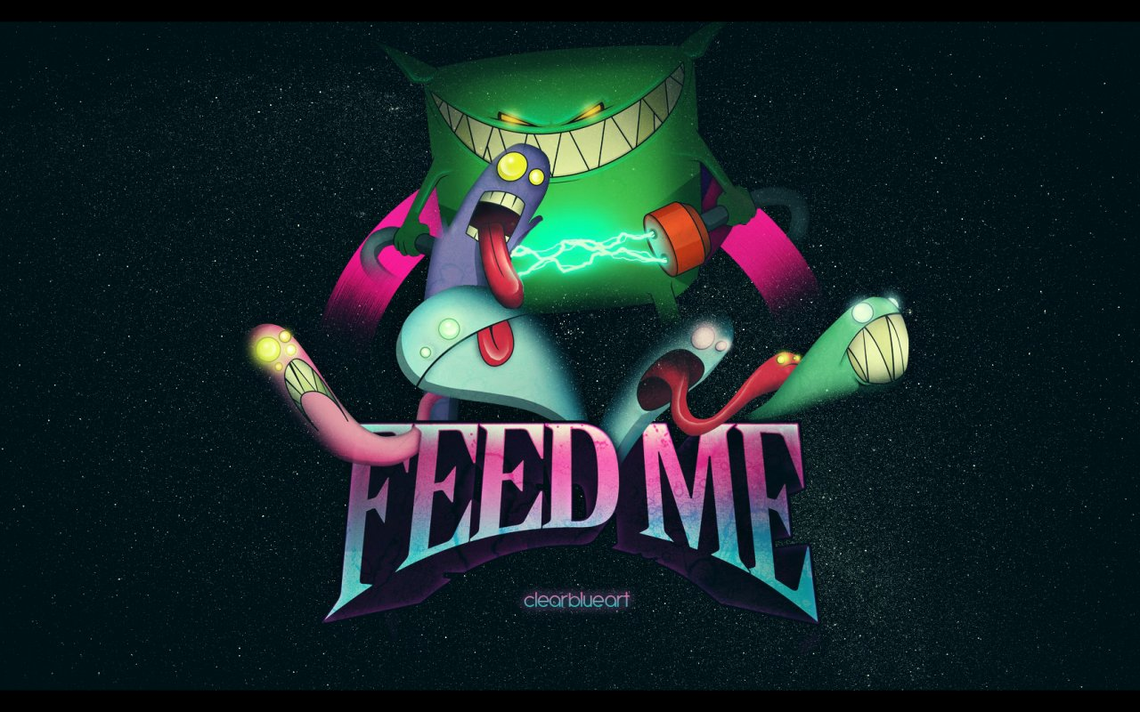 1280x800 - Feed Me Wallpapers 21