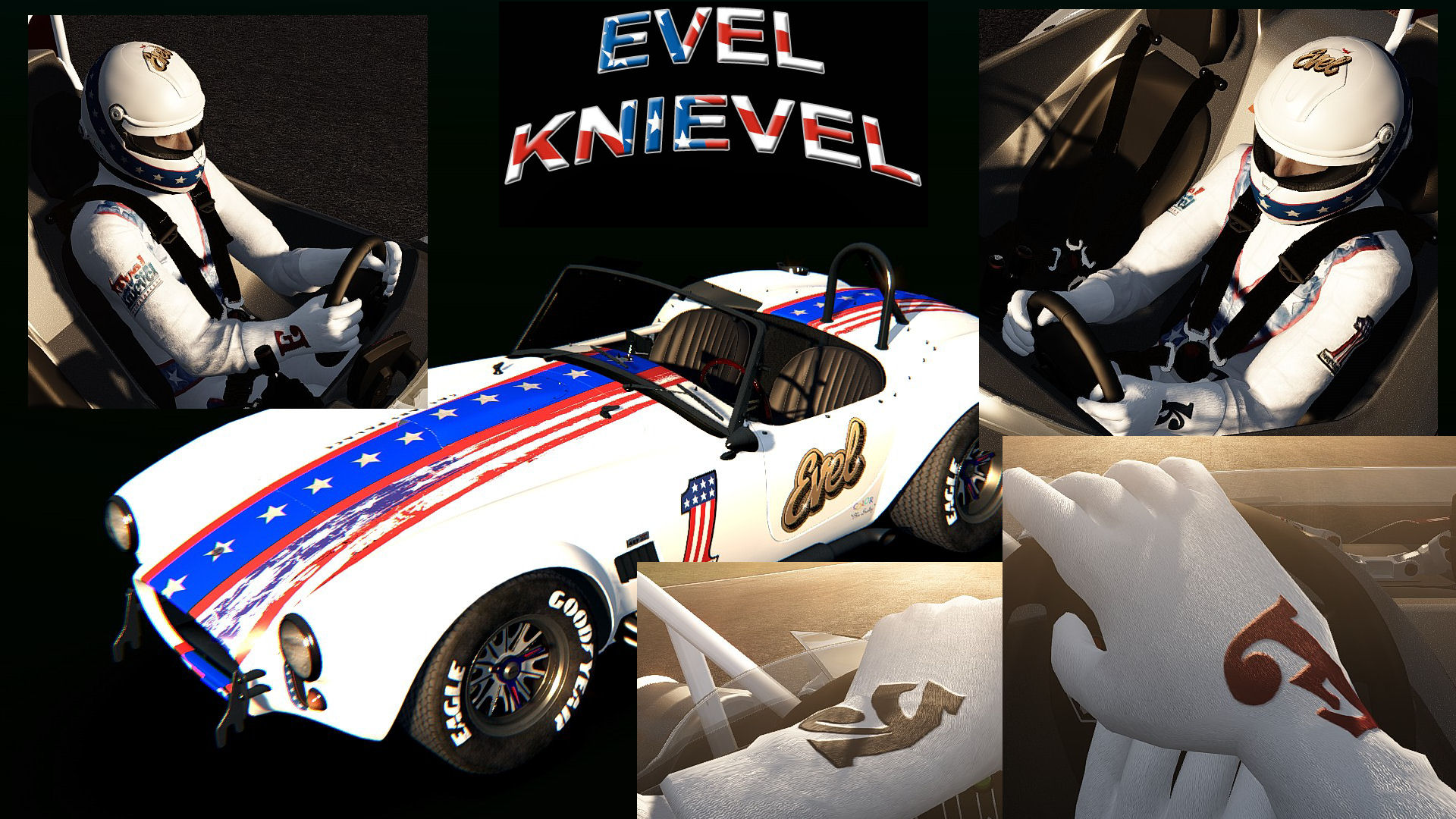 1920x1080 - Evel Knievel Wallpapers 17