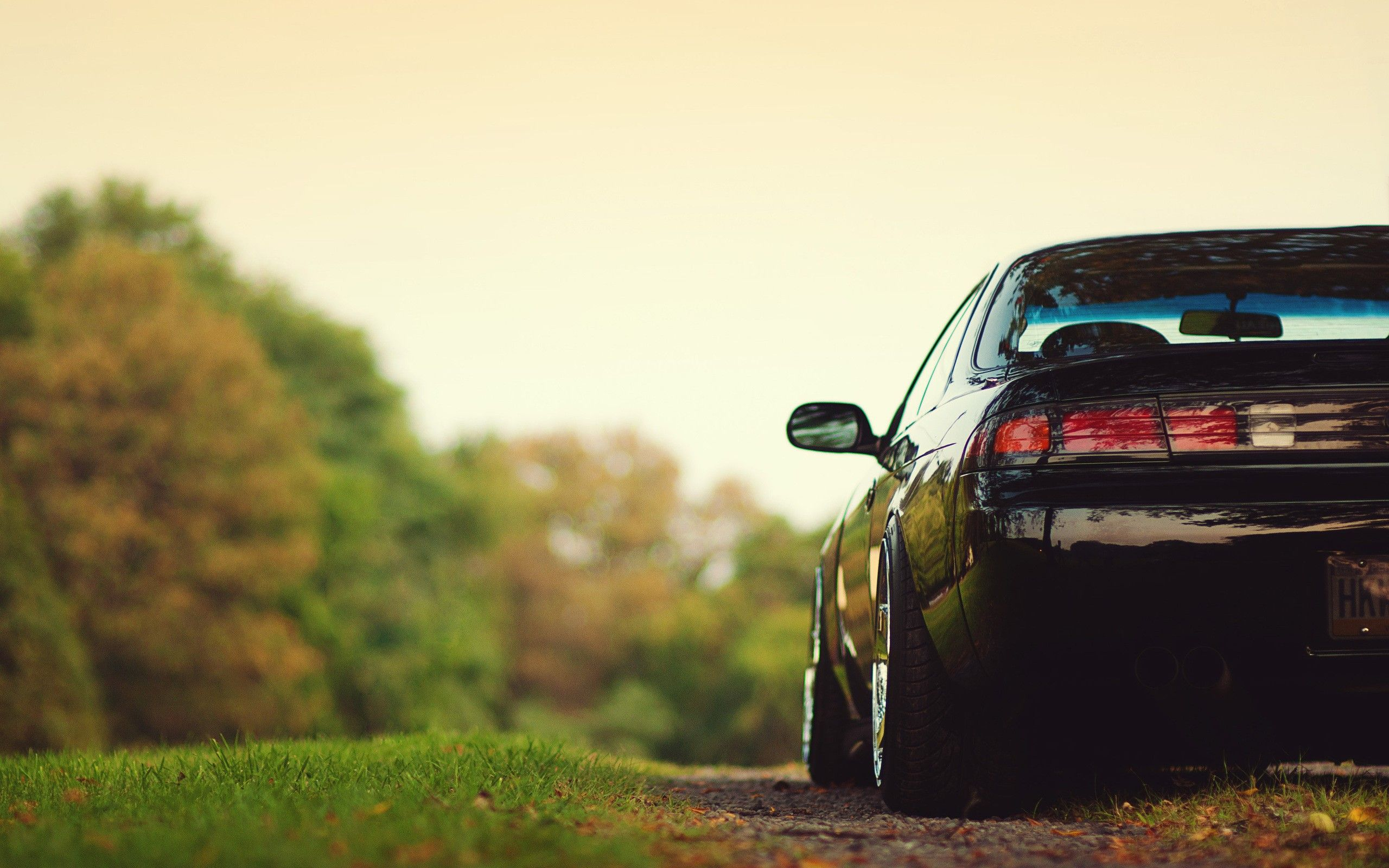 2560x1600 - Nissan Silvia S14 Wallpapers 17