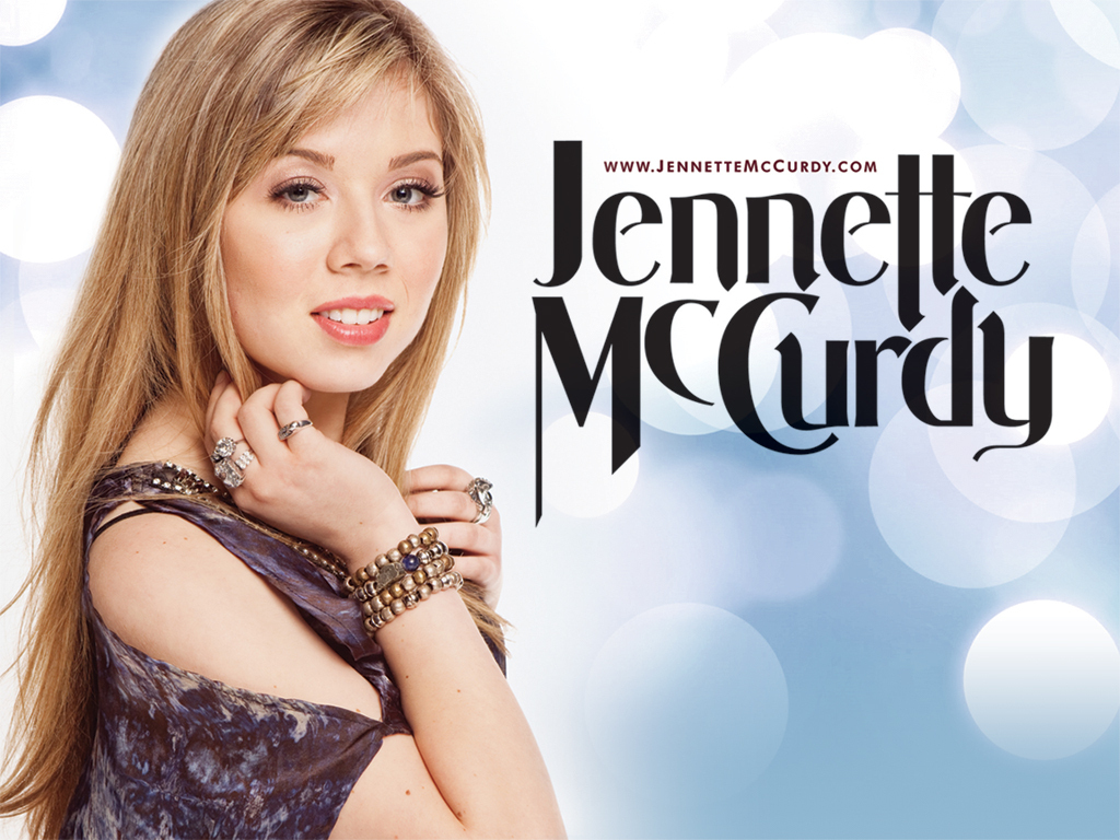 1024x768 - Jennette McCurdy Wallpapers 23