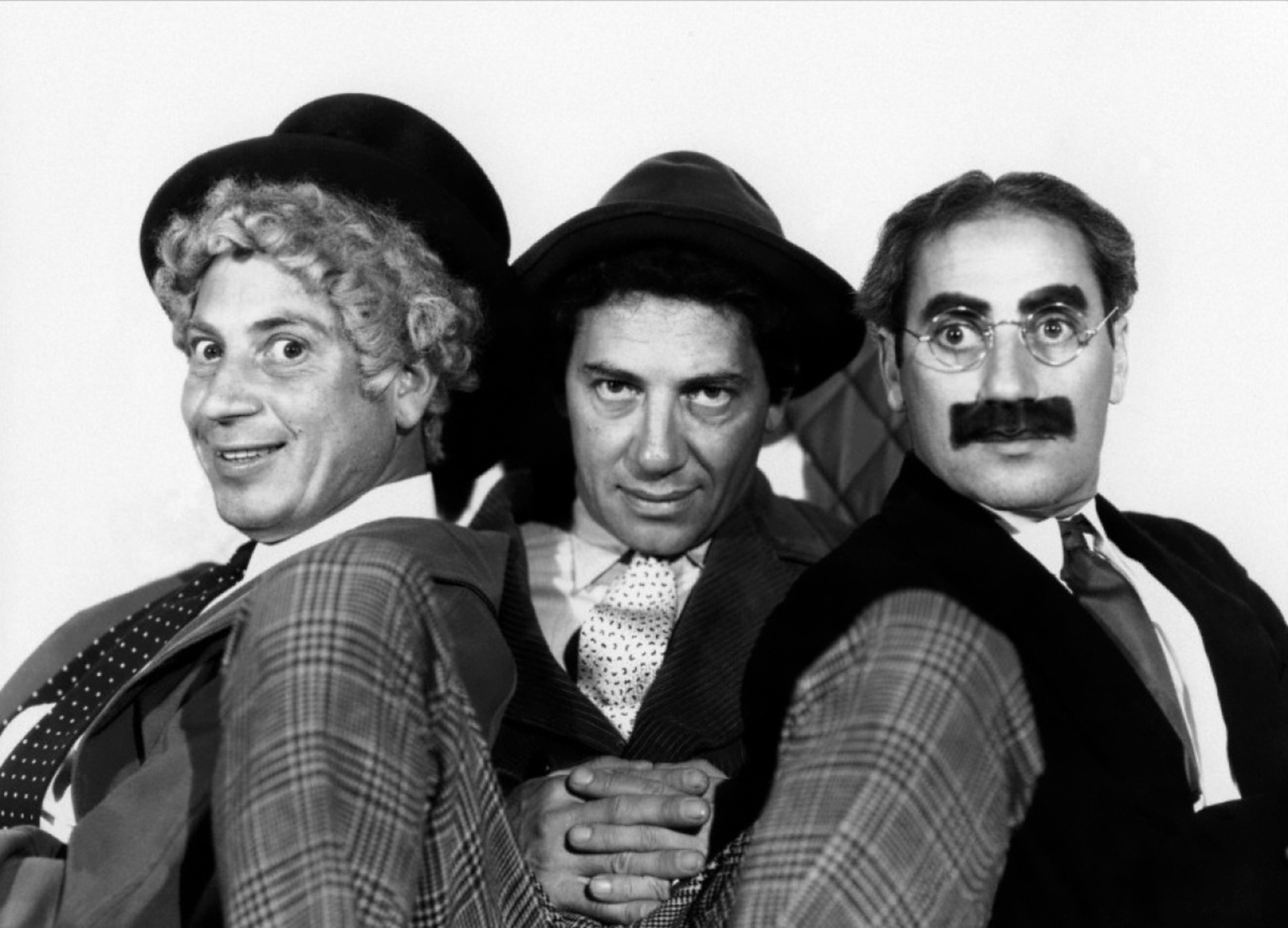 1600x1153 - Marx Brothers Wallpapers 22
