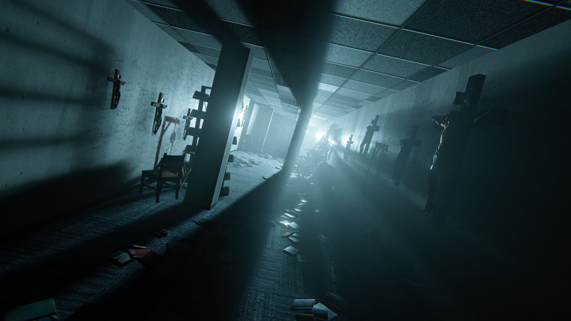 1920x1080 - Outlast HD Wallpapers 9