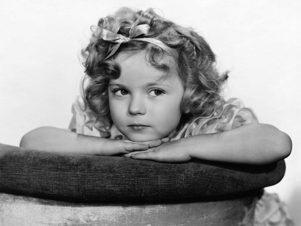 1024x768 - Shirley Temple Wallpapers 6