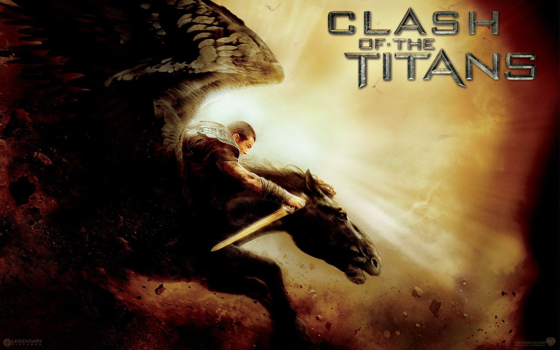 1920x1200 - Clash Of The Titans (2010) Wallpapers 19