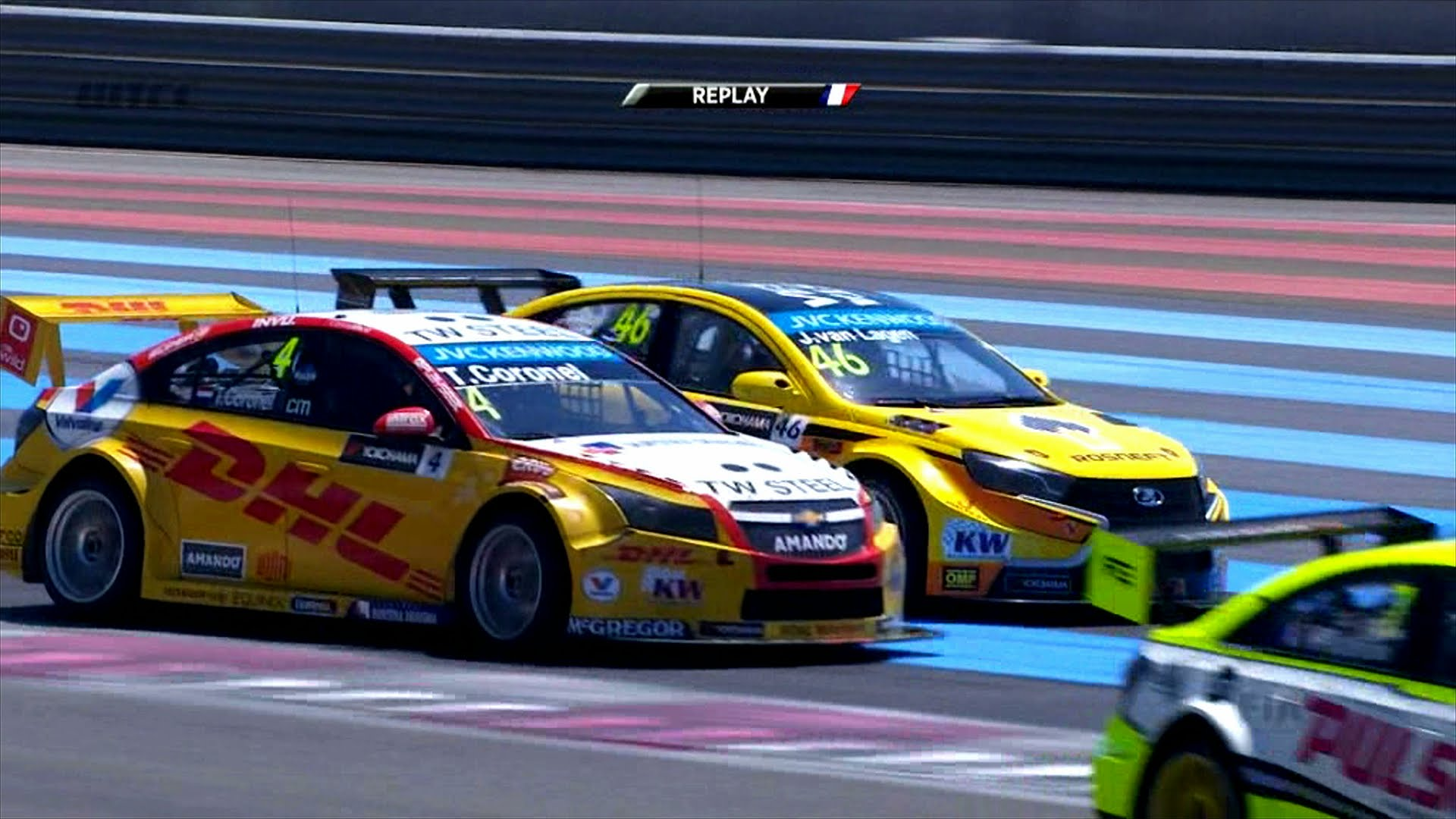 1920x1080 - WTCC Racing Wallpapers 6