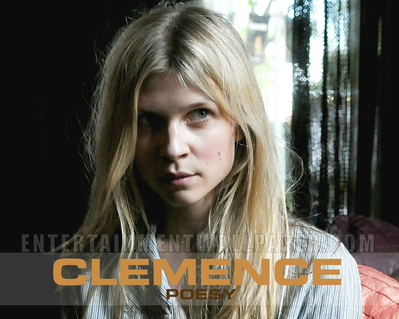 1280x1024 - Clemence Poesy Wallpapers 25