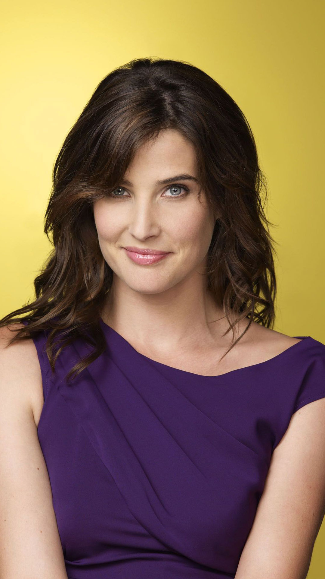 1080x1920 - Cobie Smulders Wallpapers 16