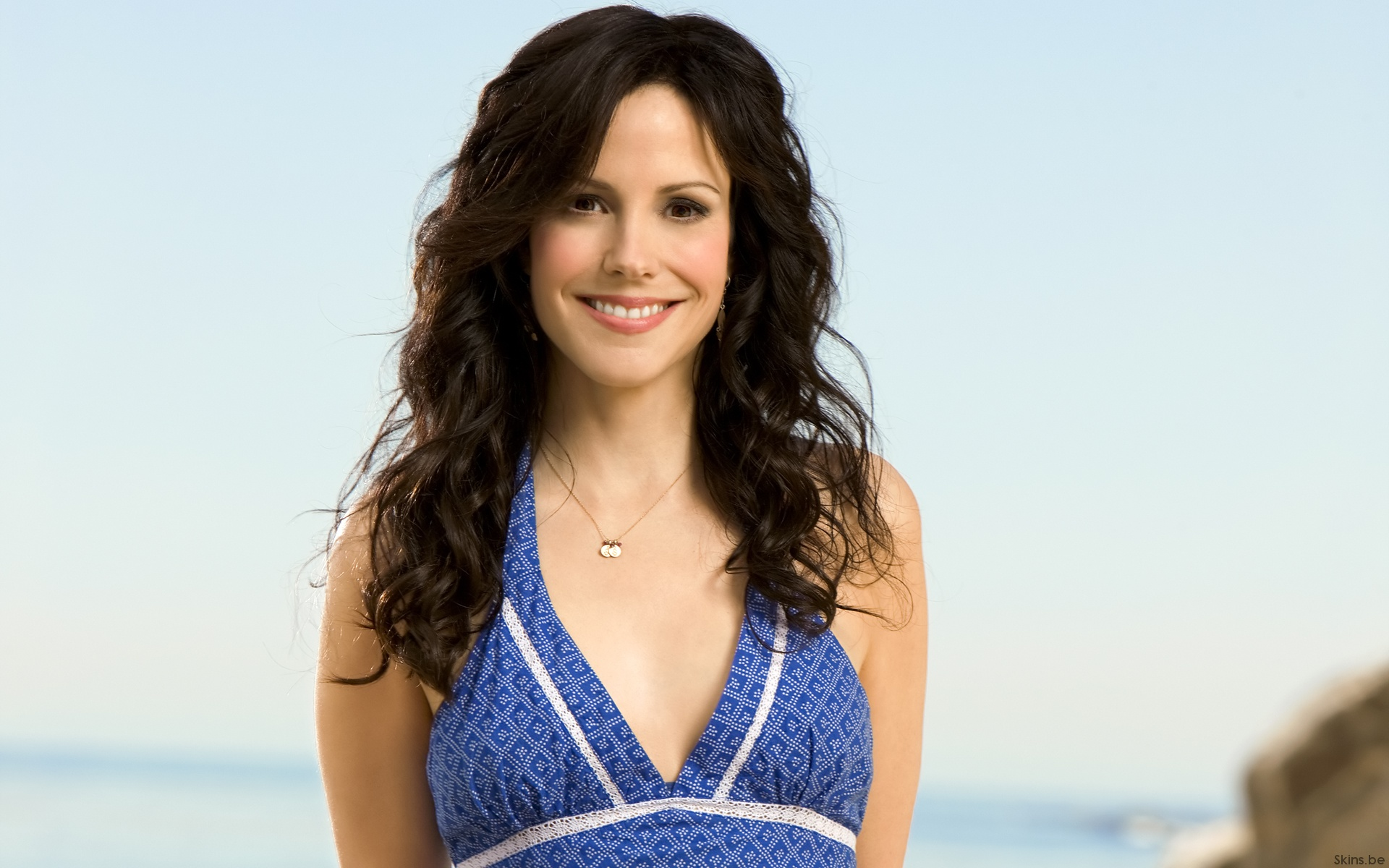 1920x1200 - Mary-Louise Parker Wallpapers 11