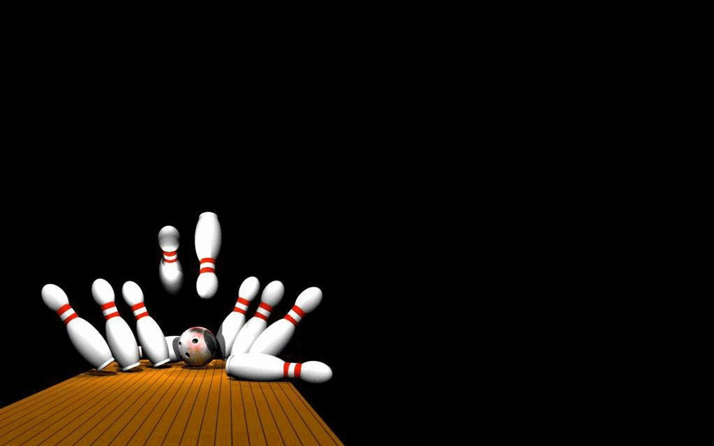 1440x900 - Bowling Wallpapers 14