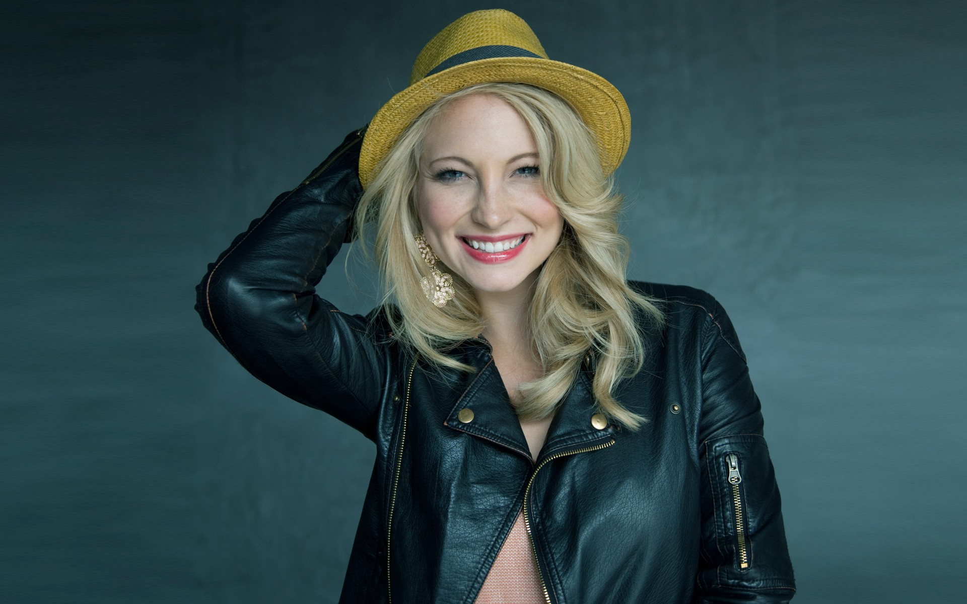 1920x1200 - Candice Accola Wallpapers 9