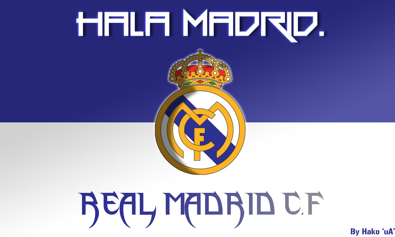 1600x959 - Real Madrid C.F. Wallpapers 18