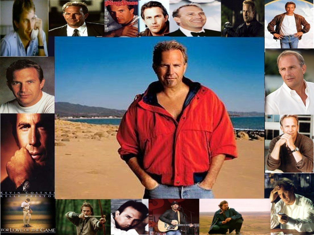 1024x768 - Kevin Costner Wallpapers 2