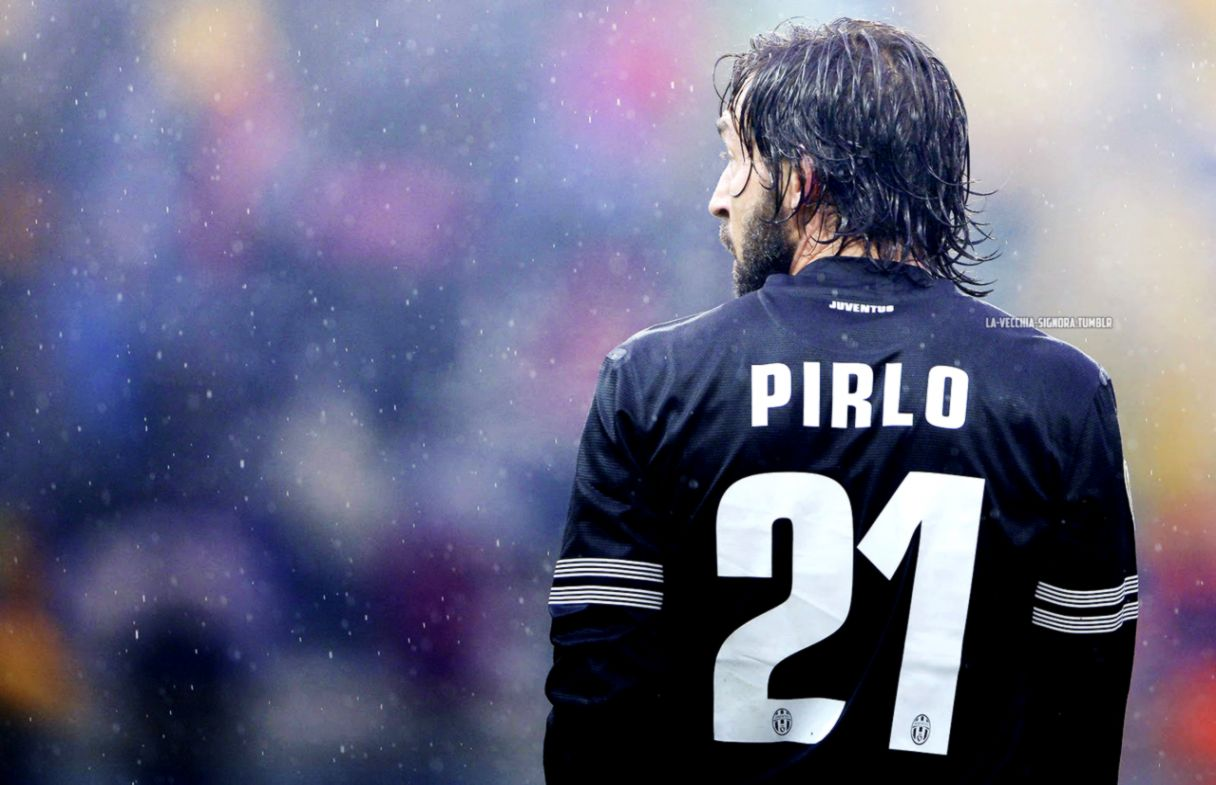 1216x785 - Andrea Pirlo Wallpapers 13