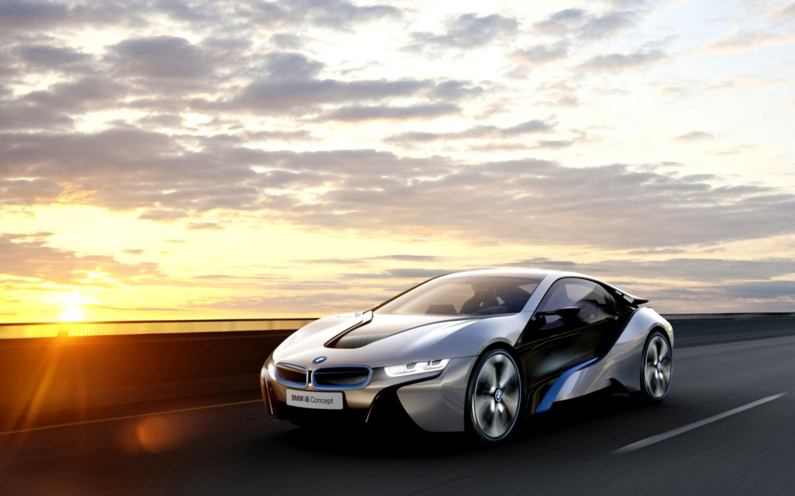 1562x976 - BMW i3 Concept Wallpapers 34