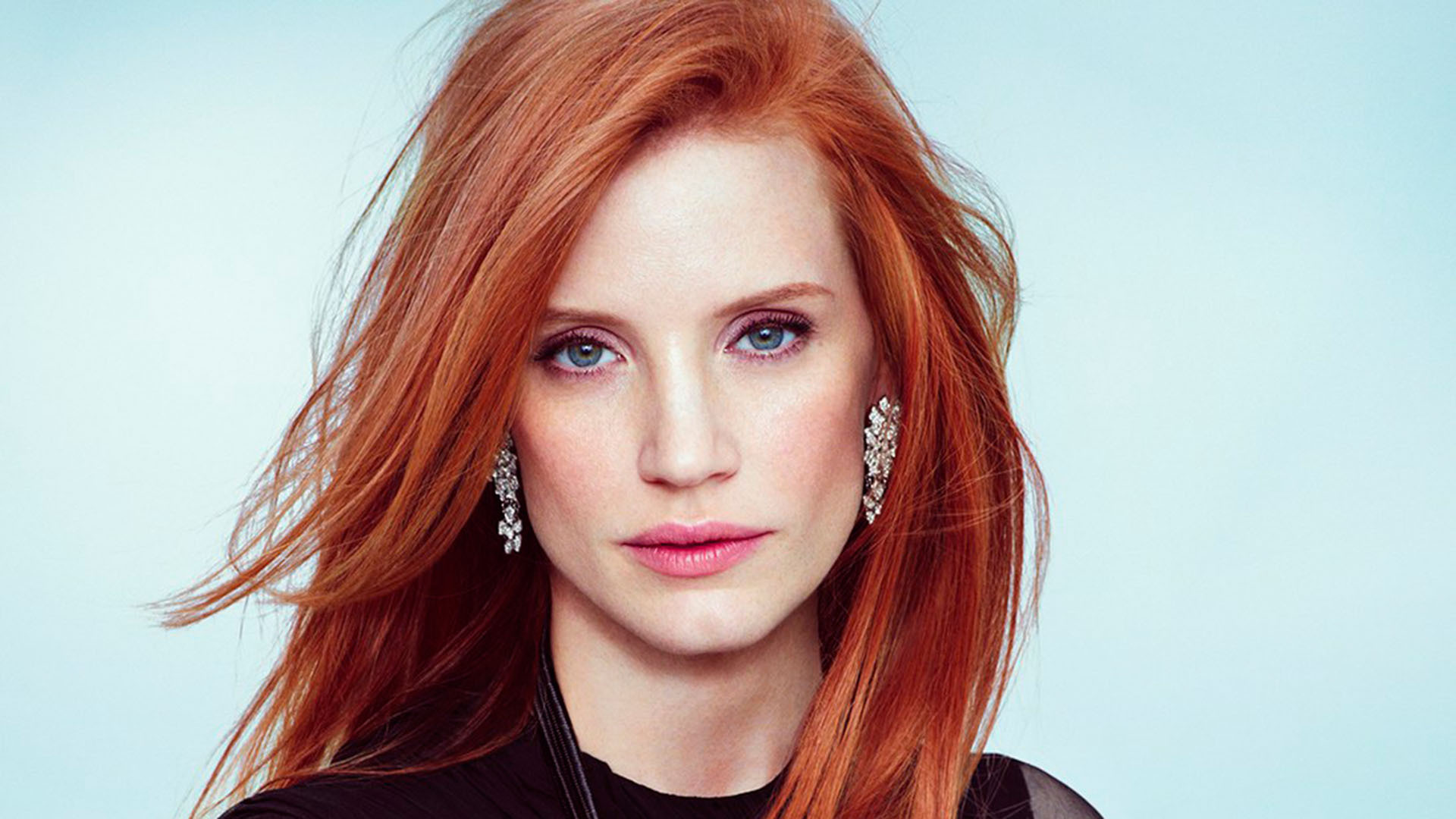 1920x1080 - Jessica Chastain Wallpapers 20