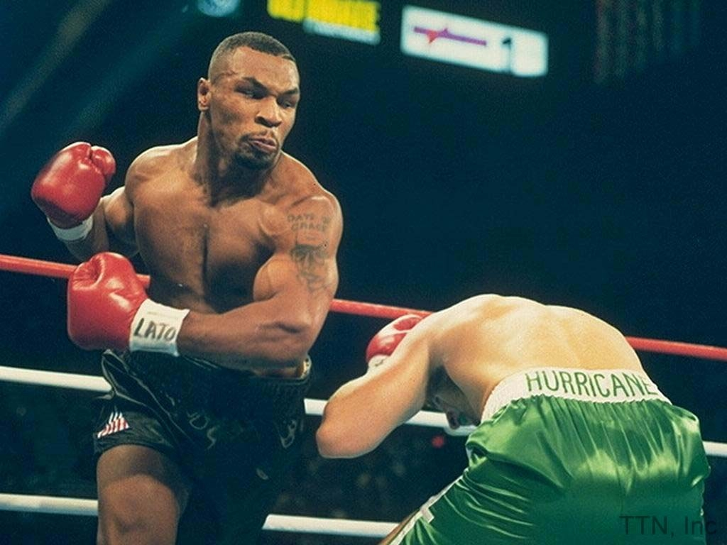 1024x768 - Mike Tyson Wallpapers 29