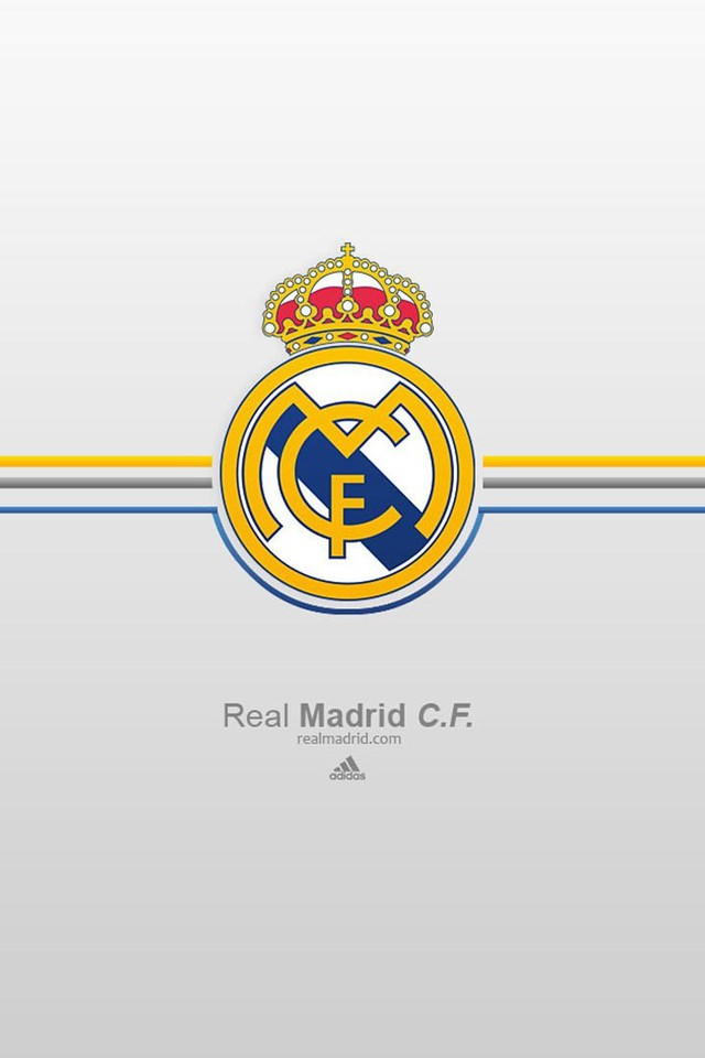 640x960 - Real Madrid C.F. Wallpapers 22