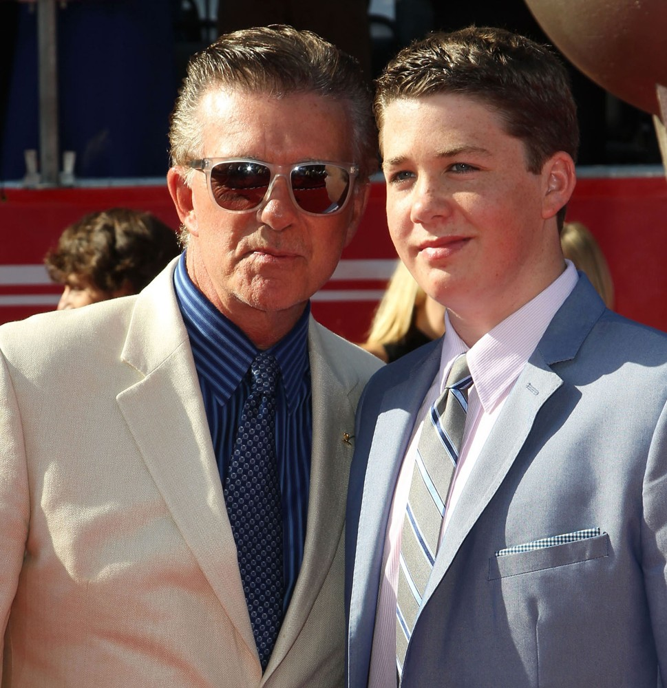 969x1000 - Alan Thicke Wallpapers 24